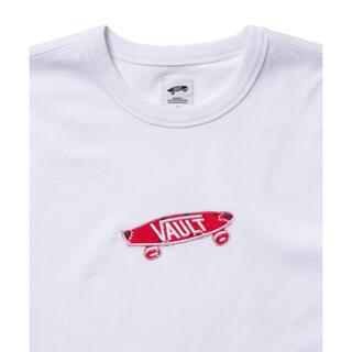 BEDWIN - VANS VAULT×BEDWIN&THE HEARTBREAKERS Tシャツ
