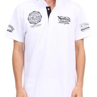 ノートン(Norton)のNorton ポロシャツ(ポロシャツ)