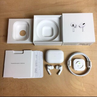 Apple - AirPods Pro エアーポッズ プロ airpods Pro 正規品 #1