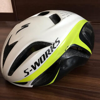 Specialized - s-works  evade L/XL ロードバイク ヘルメット