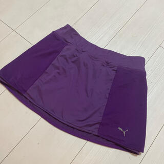 プーマ(PUMA)のプーマ puma テニスウェア スカート スコート ランニング(ウェア)
