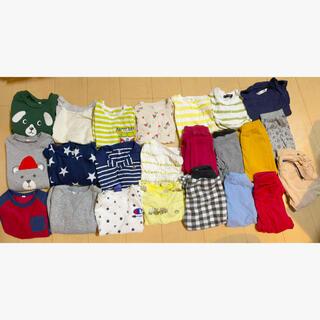 ギャップ(GAP)の23点 まとめ売り 男の子100〜110(Tシャツ/カットソー)