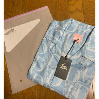 Supreme - vandy the pink Vior Hawaiian shirt