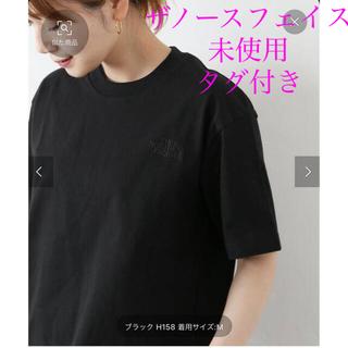 ジャーナルスタンダード(JOURNAL STANDARD)のザノースフェイス☆未使用Tシャツ(Tシャツ(半袖/袖なし))
