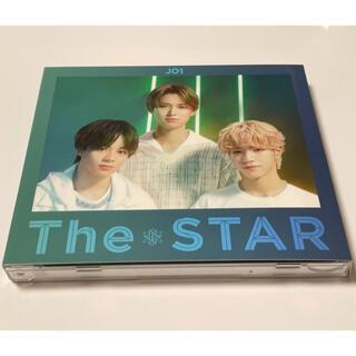 JO1 The STAR Green