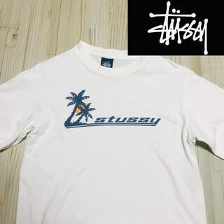 STUSSY - Stussy s/s Tshirt