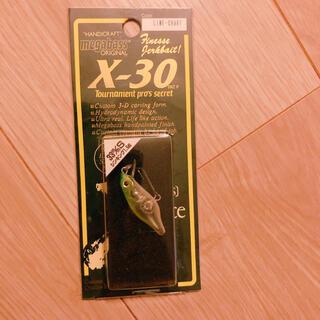 メガバス(Megabass)のメガバス X-30 シンキング(ルアー用品)