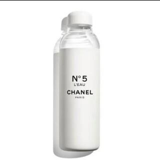シャネル(CHANEL)のシャネル 100周年 CHANEL ファクトリー 5 コレクシオン ローボトル (タンブラー)