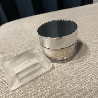 CLINIQUE - クリニーク イーブンベター ブライトニングルースパウダー
