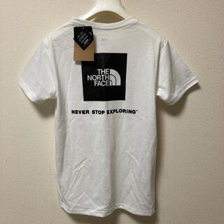 THE NORTH FACE - ノースフェイス レディース Tシャツ M