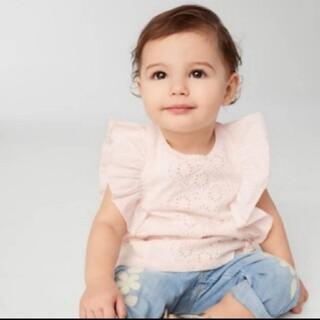 babyGAP - ベビーGAP ブラウス  トップス Tシャツ