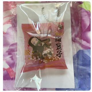 SEGA - 鬼滅の刃 お菓子風アクリルチャーム☆SEGA限定 アミューズメント品 新品