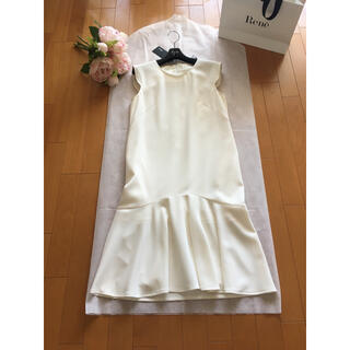 René - ルネ Rene' ワンピース 2021 Daily Relax Dress