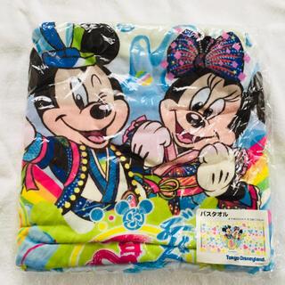 Disney - バスタオル ディズニー