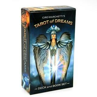 Tarot of Dreams エクストラカード入り(その他)