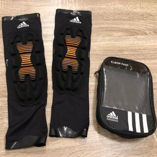 adidas - エルボーパッド adidas サッカー キーパー