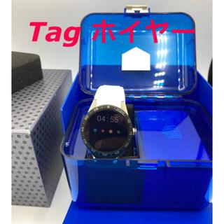 タグホイヤー(TAG Heuer)の中古非常に良いTag Heuer Connected スマートwatch(腕時計(デジタル))