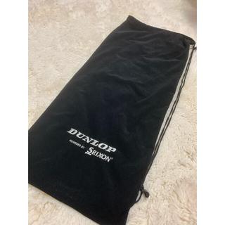 ダンロップ(DUNLOP)のDUNLOP ダンロップ SRIXON正規品 布製テニスラケットケース(バッグ)