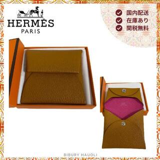 エルメス(Hermes)のHERMES(エルメス) バスティア コインケース Bastia(コインケース/小銭入れ)