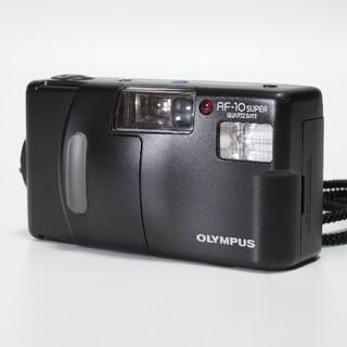 OLYMPUS - OLYMPUS オリンパス AF-10 SUPER フィルムカメラ