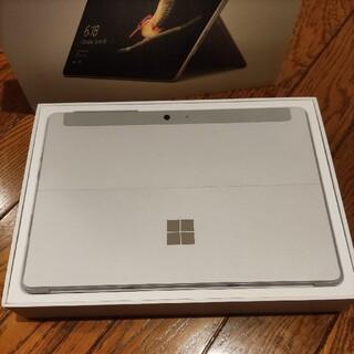 マイクロソフト(Microsoft)の☆超美品☆Surface GoMicrosoft Office365キーボード(ノートPC)