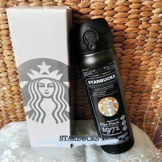 Starbucks Coffee - STARBUCKS❣️スタバステンレスボトル 保温保冷
