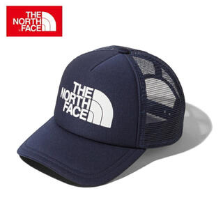 THE NORTH FACE - ノースフェイス THE NORTH FACE ロゴメッシュキャップ 新品