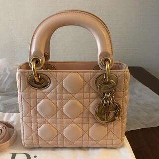 Christian Dior - レディーディオール   鞄