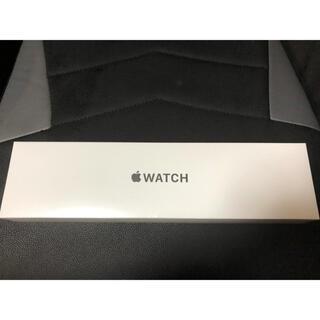 アップルウォッチ(Apple Watch)のApple Watch SE GPS(その他)