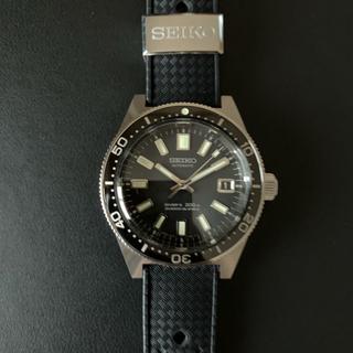 セイコー(SEIKO)のみつたろう様専用: セイコーダイバーズ   復刻300限定  sbdx041 (腕時計(アナログ))