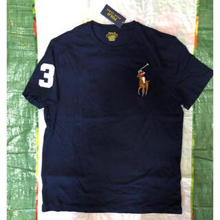 POLO RALPH LAUREN - Polo Ralph Lauren 半袖 Tシャツ L ポニー刺繍 未使用