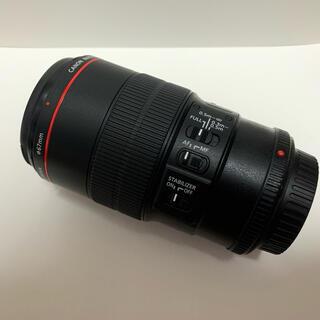 Canon - canon EF100mm F2.8 L IS USM macro