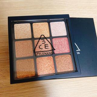 3ce - 3CE multi eye color palette