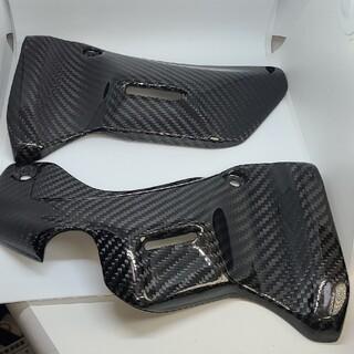カワサキ Z900RS フロントサイドパネル 左右セット