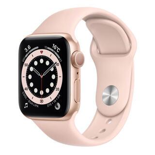 Apple Watch - アップル Apple Watch Series 6 44mm GPSモデル