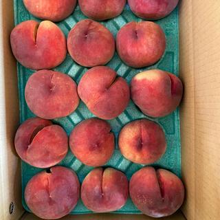 当日発送 B級品 浅間白桃、なつっこ 5キロ