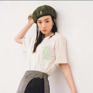 W)taps - WIND AND SEA 永野芽郁 ウィダンシー Tシャツ WINDANDSEA