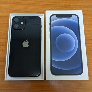 iPhone - Apple iPhone 12 mini 128gb simロック解除