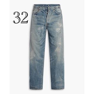 Levi's - 【世界100本限定】Levi's × NIGO 501 jeans 32inch