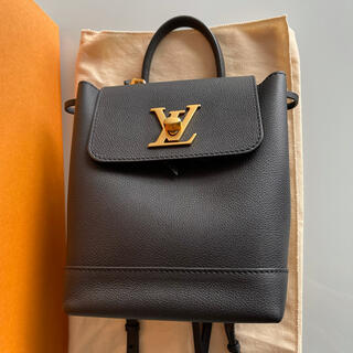 LOUIS VUITTON - ルイヴィトン ロックミー バッグパック