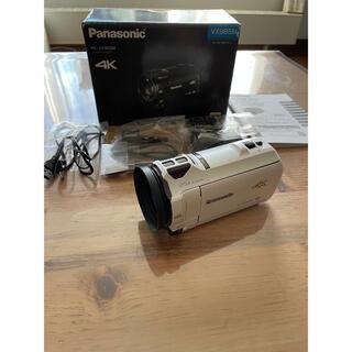 Panasonic - 4K Panasonic ハンディカメラ HC-VX985M