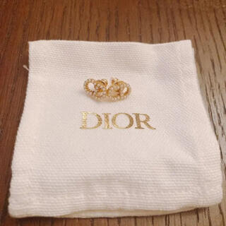 ディオール(Dior)のCDピアス(ピアス)