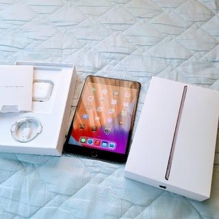 iPad - ipad mini5 Wi-Fiモデル 256GB スペースグレー