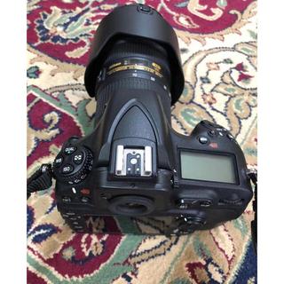Nikon - Nikon D810ボディ(美品)
