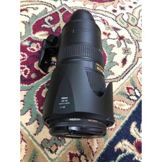 Nikon - AF-S NIKKOR 70-200mm F2.8 G ED VR II(美品)