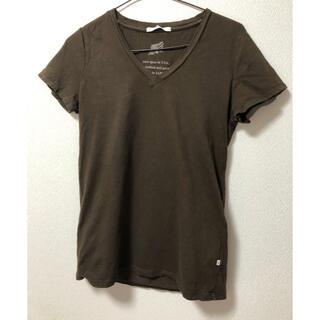 ジャーナルスタンダード(JOURNAL STANDARD)のお値下げ relume  Tシャツ ブラウン 茶(Tシャツ(半袖/袖なし))