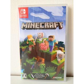 Nintendo Switch - 【即日発送】新品未開封 マインクラフト Minecraft Switch