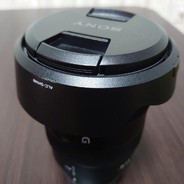 SONY(ソニー)のSONY (ソニー) FE 16-35mm F2.8 GM SEL1635GM スマホ/家電/カメラのカメラ(レンズ(単焦点))の商品写真