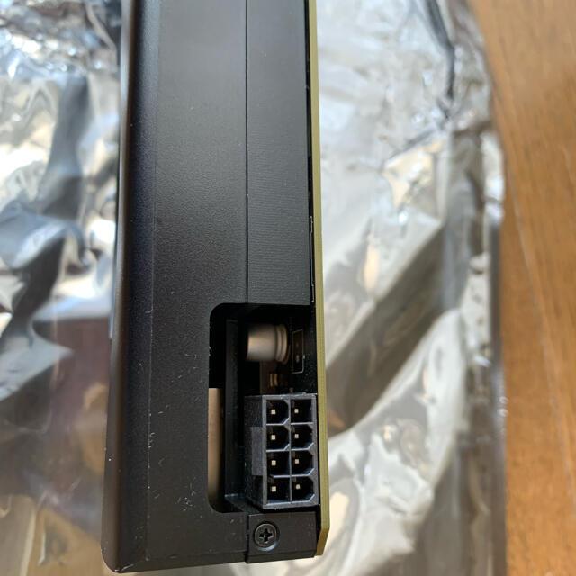 Zotac Geforce gtx1070ti グラフィックボード 訳有品 スマホ/家電/カメラのPC/タブレット(PCパーツ)の商品写真