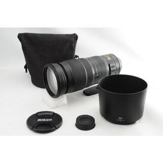 Nikon - ★新品同様!★ Nikon AF-S NIKKOR 200-500mm F5.6